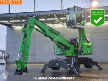Sennebogen 817E EX DEMO FACTORY MACHINE 挖掘装载机 二手
