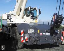 Grua móvel Terex Quadstar1065