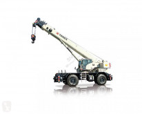 Terex RT1080 L grue mobile occasion