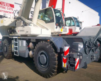 Terex RT 1045 L macara mobilă second-hand