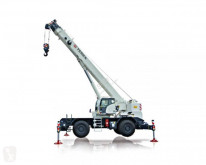 Terex RT1080 grue mobile occasion