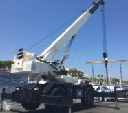 Grue mobile Terex RC 35
