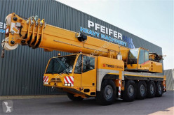 Terex Demag AC100 10x8x8, Second Winch, 17m Jib, 50.2m Main Bo grue mobile occasion