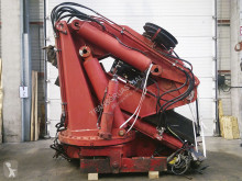 Cormach 88000 used auxiliary crane