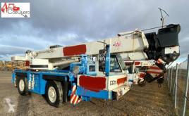 PPM mobile crane ATT 250