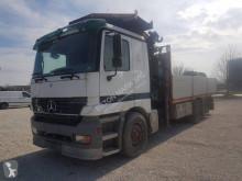 Mercedes 1831L truck used tipper