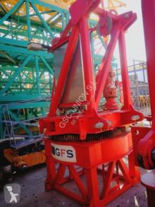 Saez TL50 tweedehands torenkraan