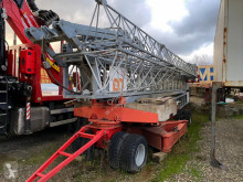Bendini self-erecting crane B28