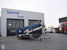 Böcker AHK 25/800 (25 Meter) used mobile crane