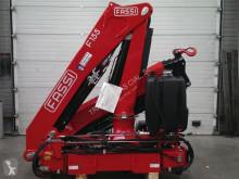 Grúa Fassi F155A.0.24 e-active nueva