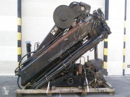 Grua Hiab 244 E-5 HIPRO usada
