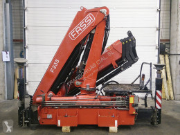 Automacara Fassi F235A.0.24 E-ACTIVE second-hand