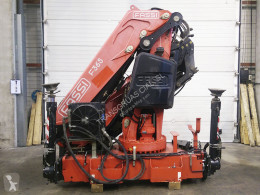 Grue auxiliaire Fassi F365RA.2.24 E-DYNAMIC