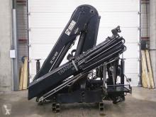 Grúa Hiab 144 B-2 DUO usada