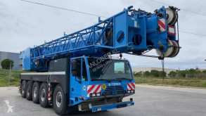 Demag Terex AC 120/1 grue mobile occasion