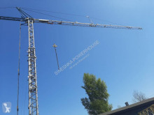 PKZ CK 4142 used tower crane