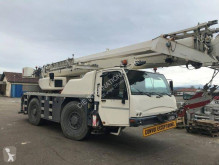 Demag AC 40 2 L used mobile crane