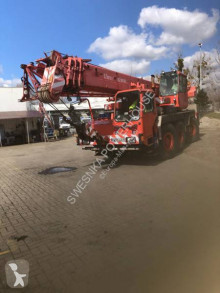 Grue mobile Liebherr LTM 1025