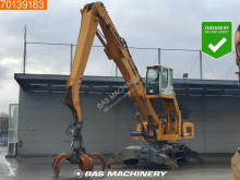 Liebherr A934C GERMAN DEALER MACHINE pelle de manutention occasion
