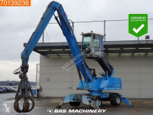 Fuchs MHL335 GERMAN MACHINE - GRAPPLE pelle de manutention occasion