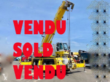 Terex DEMAG AC60 CITY grue mobile occasion
