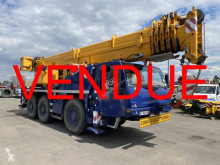 Terex DEMAG AC60/3L grue mobile occasion
