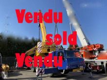 Terex DEMAG AC55-L used mobile crane