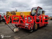 Demag AC25 CITY grue mobile occasion