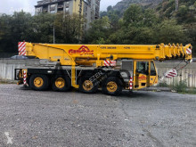 Demag AC80/2 macara mobilă second-hand