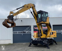 Caterpillar MH3022 pelle de manutention occasion