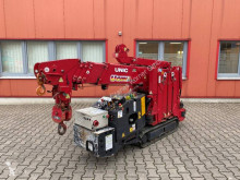 Unic URW-295 used mini spydercrane