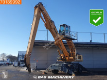 Liebherr industrial excavator A944 C-HD Litronic NEW PUMP - HISTORY AVAILABLE