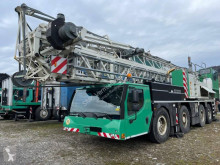 Grue mobile Liebherr MK 88