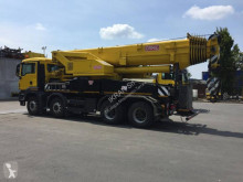 Ormig 104 AC used auxiliary crane