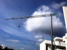 Alfa A32 used tower crane