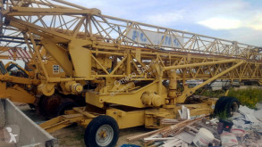 Potain 326D used self-erecting crane