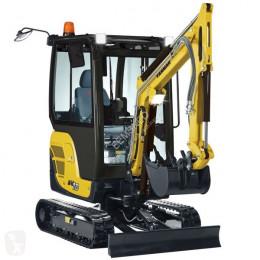 Excavadora Yanmar Minigraver SV18 bij Eemsned miniexcavadora nueva