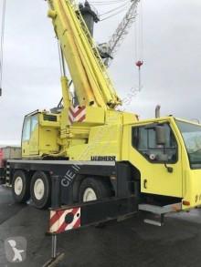 Liebherr LTM 1045 1 автокран б/у