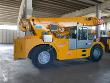 Ormig 33 tmbp used mobile crane