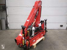 Fassi auxiliary crane F50A.0.23 ONE