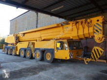 Demag AC 400 used mobile crane