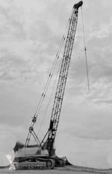 Fuchs F125 R used crawler crane