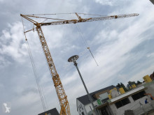 Potain IGO T70 used tower crane