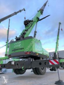 Grue mobile Sennebogen 643M
