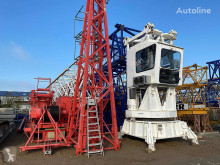 Liebherr 280 EC-H 12 Litronic macara turn second-hand