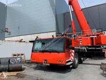 Liebherr LTM 1220 5.2 used mobile crane