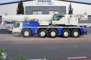 Liebherr LTM 1160-5.1 valid inspection, 8x6x8 drive, 160t ca grue mobile occasion