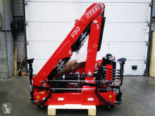 Fassi auxiliary crane F50A.0.23 HO