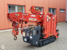 Unic URW 095-S mini-żuraw pająk używany