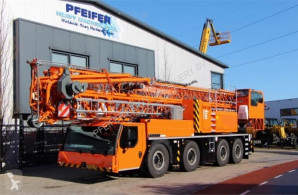Liebherr MK jeřáb s nástavbou použitý